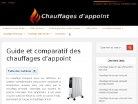 Chauffage-d-appoint.fr