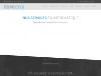 telcomex-ics.ch