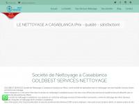 nettoyagecasablanca-maroc.com