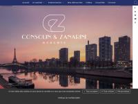 Consolin-avocats.fr