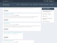 imany-logistique.fr