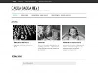 gabbagabbahey.fr