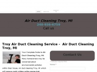 airductcleaningtroy.com
