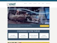 Cncf-agenda.eu