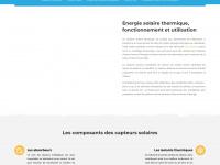 energie-solaire-thermique.fr
