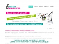 chisteracommunication.com