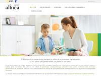 cliniquealinea.com