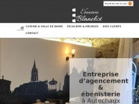 ebenisterie-blanchot.com