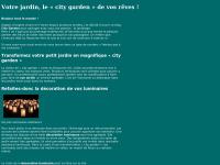 Citygardening.net