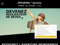 wonderboxrecrute.fr