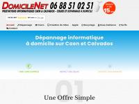 domicilenet.fr