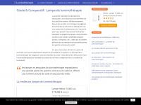 lampe-de-luminotherapie.com
