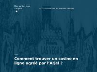 ecolefournier.fr
