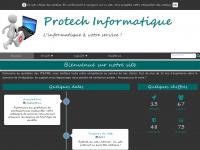 protech-informatique.fr