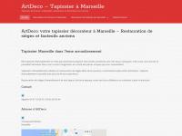 art-deco-tapissier.fr