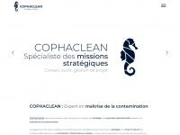 Cophaclean.fr