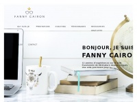 fannycairon.com