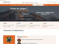 les-guides-sony.com