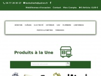 accessoires-mobilhome.fr