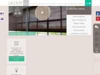 laloux-stores.be