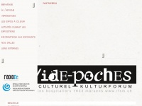 Levide-poches.ch