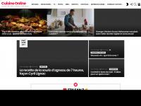 cuisine-online.fr