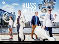 kussquartet.com