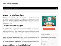 jouer-belote.fr