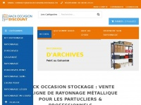 rack-occasion-stockage.fr