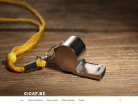 Cicaf.be
