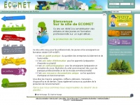 ecomet.fr