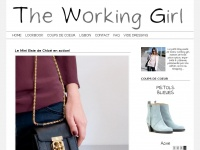 the-working-girl.com