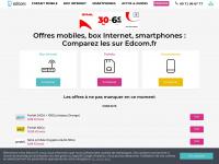 edcom.fr Thumbnail