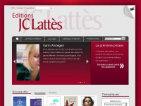 editions-jclattes.fr