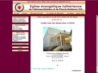eglise-lutherienne-chatenay.fr
