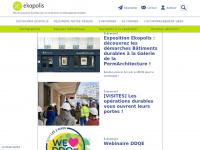 ekopolis.fr Thumbnail