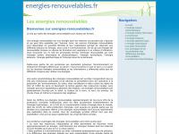 energies-renouvelables.fr