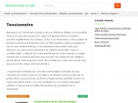 tensiometre-guide.fr