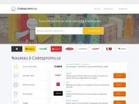 codespromo.ca