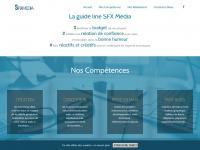 sfxmedia.fr Thumbnail