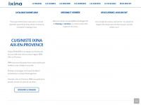 ixina-aix-en-provence.fr