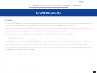 club-audace.com