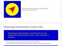 depannageinformatiquegeneve.com