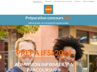 univ-prepa-concours.fr