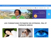 Formation-pnl-hypnose.be