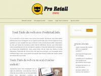 proretail.info