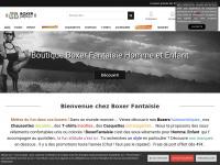 boxerfantaisie.com