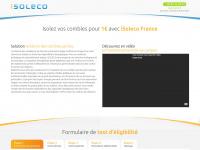 isolecofrance.com