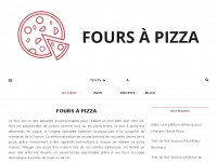 Fours-a-pizza.fr
