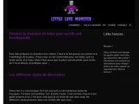 littlelovemonster.com